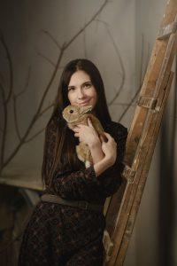 Ольга Владимировна Николаева