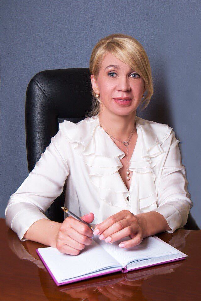 Полтавцева Елена Михайловна