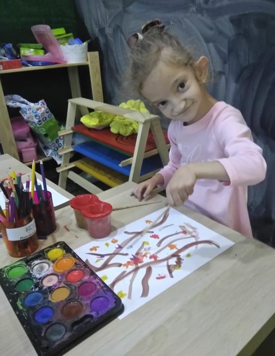 особенные дети в Шахтах обучение