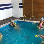 Лечебное плавание для детей в Шахтах
