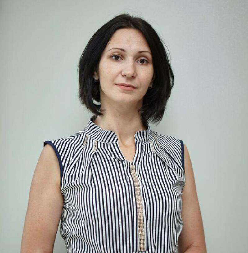 Олеся Ивановна Шевченко логопед в Шахтах официальный сайт