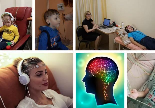 Детям коррекция мозга